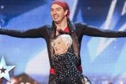80χρονη χορεύτρια Salsa μάγεψε το κοινό στο «Βρετανία έχεις ταλέντο»