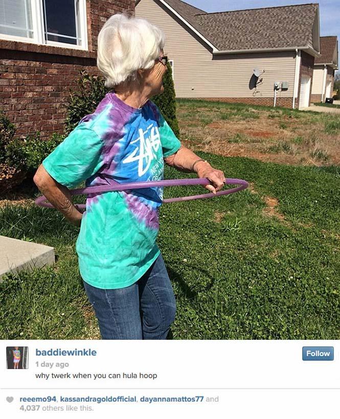 86χρονη γιαγιά Instagram (3)