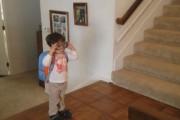 Action Kid πάει σχολείο