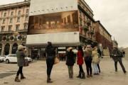 Αν οι διαφημιστικές αφίσες στην πόλη αντικαθιστούνταν με κλασσικά έργα τέχνης (17)