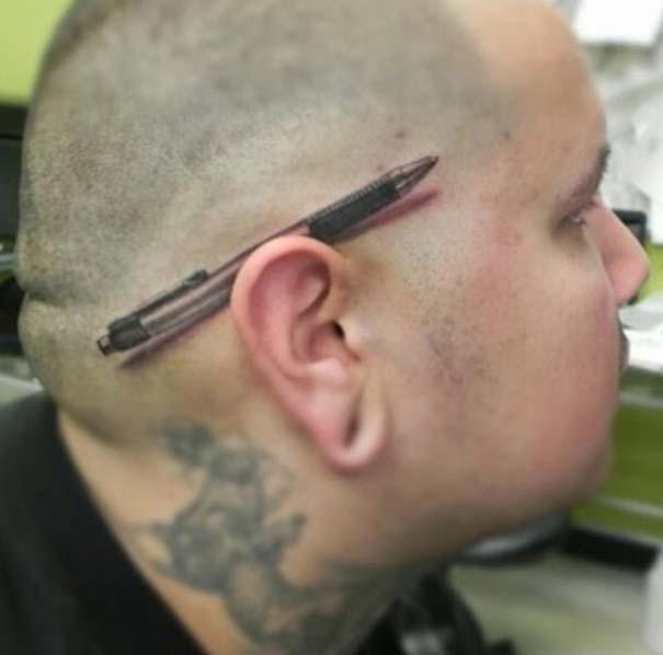 Απίστευτα 3D τατουάζ (11)