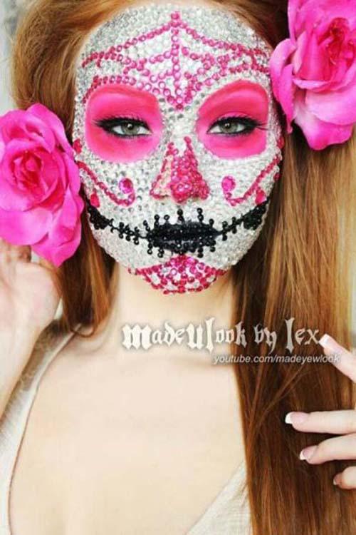 Οι απίστευτες μεταμορφώσεις με μακιγιάζ της Alexis Fleming (6)