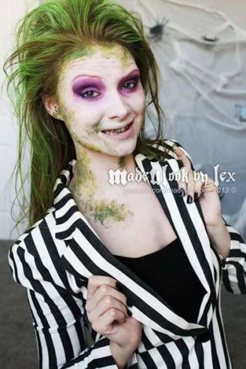 Οι απίστευτες μεταμορφώσεις με μακιγιάζ της Alexis Fleming (26)