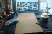 Δεν θα πιστεύετε ότι αυτό που έφτιαξε είναι απλά μια δημιουργία από χαρτόνι (1)