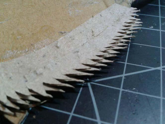 Δεν θα πιστεύετε ότι αυτό που έφτιαξε είναι απλά μια δημιουργία από χαρτόνι (6)