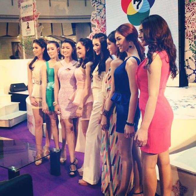 Αυτός ο διαγωνισμός ομορφιάς στην Ταϊλάνδη δεν είναι σαν τους υπόλοιπους (1)