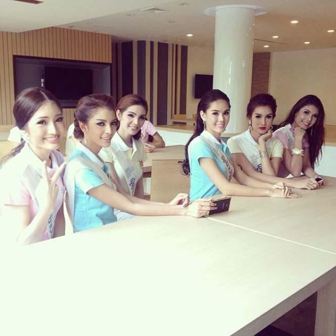 Αυτός ο διαγωνισμός ομορφιάς στην Ταϊλάνδη δεν είναι σαν τους υπόλοιπους (3)