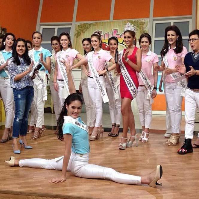 Αυτός ο διαγωνισμός ομορφιάς στην Ταϊλάνδη δεν είναι σαν τους υπόλοιπους (4)
