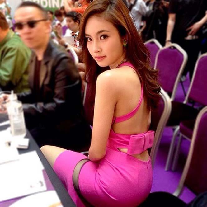 Αυτός ο διαγωνισμός ομορφιάς στην Ταϊλάνδη δεν είναι σαν τους υπόλοιπους (5)