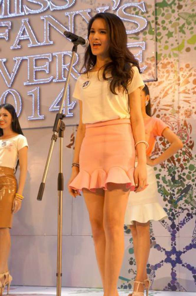 Αυτός ο διαγωνισμός ομορφιάς στην Ταϊλάνδη δεν είναι σαν τους υπόλοιπους (8)
