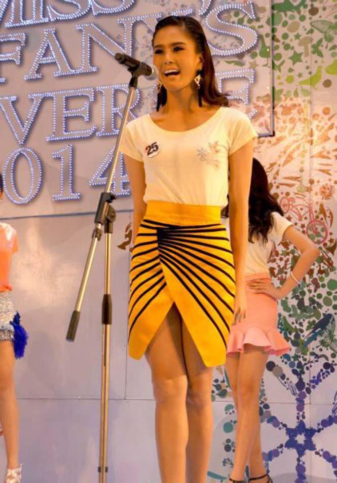 Αυτός ο διαγωνισμός ομορφιάς στην Ταϊλάνδη δεν είναι σαν τους υπόλοιπους (9)