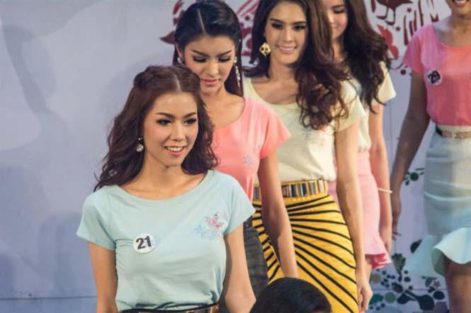 Αυτός ο διαγωνισμός ομορφιάς στην Ταϊλάνδη δεν είναι σαν τους υπόλοιπους (12)