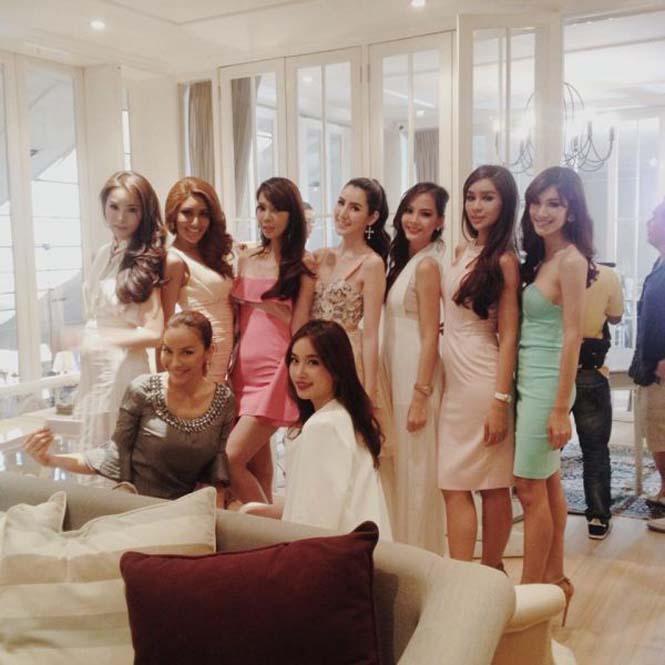 Αυτός ο διαγωνισμός ομορφιάς στην Ταϊλάνδη δεν είναι σαν τους υπόλοιπους (14)