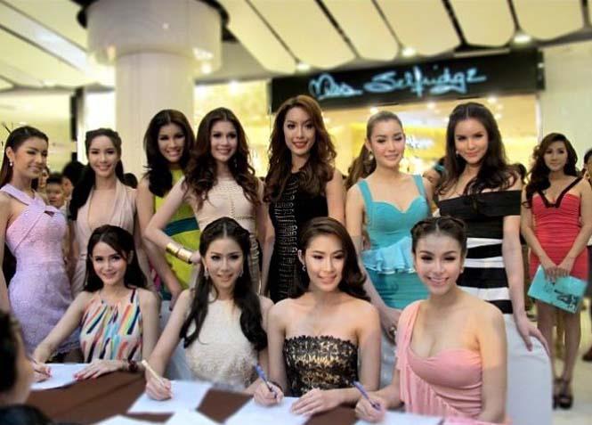 Αυτός ο διαγωνισμός ομορφιάς στην Ταϊλάνδη δεν είναι σαν τους υπόλοιπους (19)