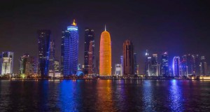 Ταξίδι στη Doha μέσα από ένα εκπληκτικό Hyperlapse Video
