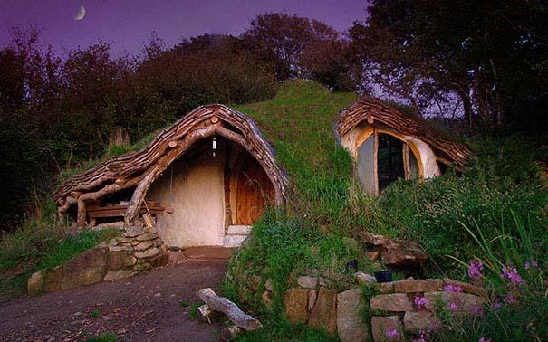 Εκπληκτικά σπίτια που μοιάζουν βγαλμένα από παραμύθι (1)
