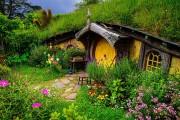 Εκπληκτικά σπίτια που μοιάζουν βγαλμένα από παραμύθι (9)