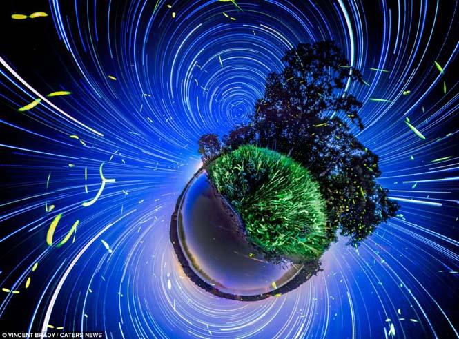 Εκπληκτικές εικόνες με πυγολαμπίδες (6)