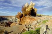Έκρηξη σε εντυπωσιακό βίντεο