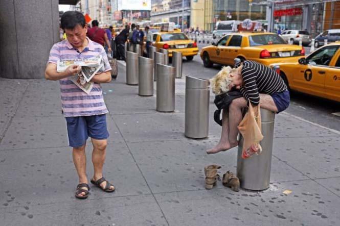 Εν τω μεταξύ, στη Νέα Υόρκη... (7)