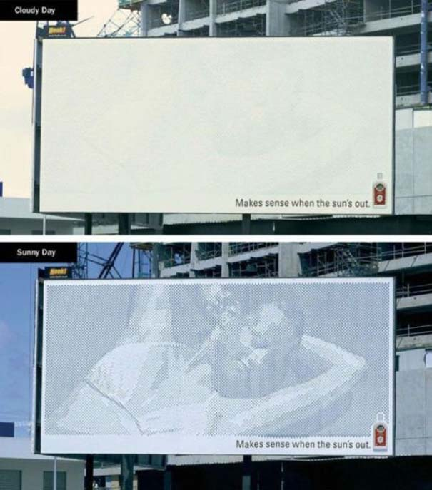 Εντυπωσιακές διαφημίσεις (7)