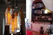 Εντυπωσιακές δημιουργίες χρησιμοποιώντας παλιά αντικείμενα