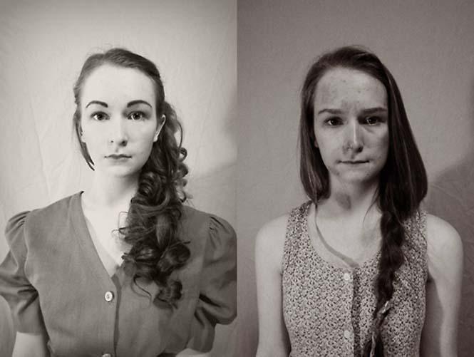 Έχετε αναρωτηθεί πως θα μοιάζατε σε μια άλλη δεκαετία; (3)