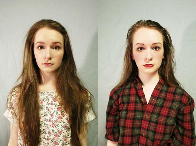 Έχετε αναρωτηθεί πως θα μοιάζατε σε μια άλλη δεκαετία; (9)