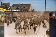 Φωτογραφίες του Α' Παγκοσμίου Πολέμου συναντούν το σήμερα (10)