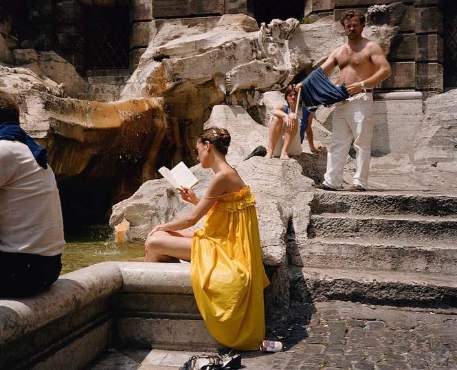 Η Ιταλία της δεκαετίας του 1980 μέσα από φωτογραφίες (1)