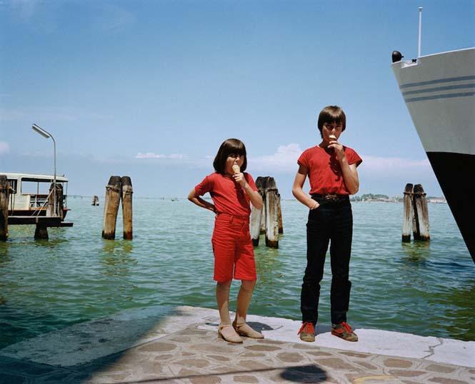 Η Ιταλία της δεκαετίας του 1980 μέσα από φωτογραφίες (2)