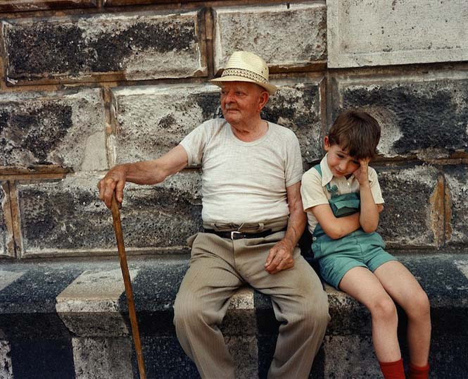Η Ιταλία της δεκαετίας του 1980 μέσα από φωτογραφίες (4)