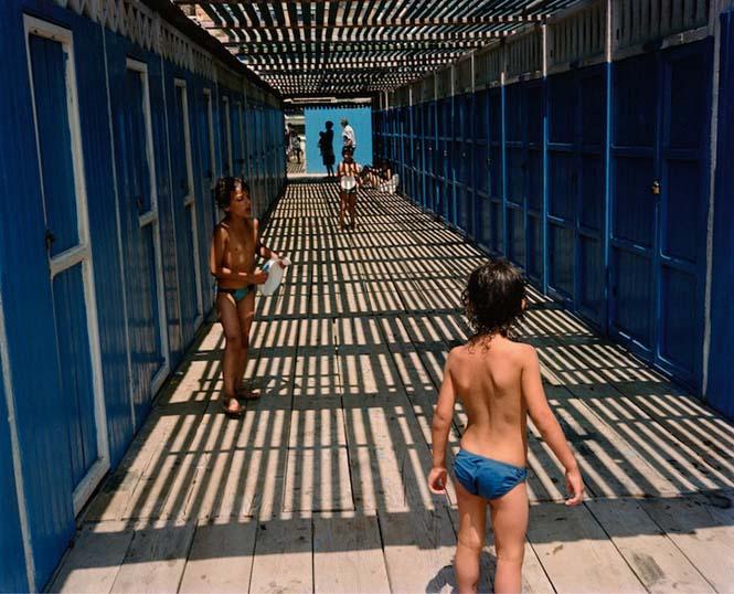 Η Ιταλία της δεκαετίας του 1980 μέσα από φωτογραφίες (6)