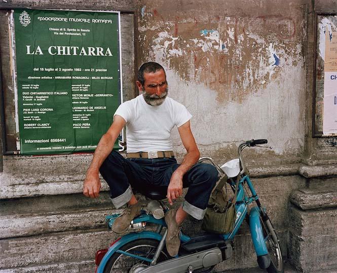 Η Ιταλία της δεκαετίας του 1980 μέσα από φωτογραφίες (7)