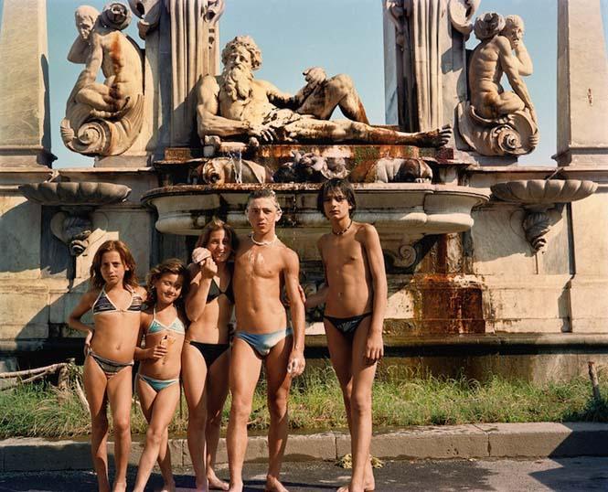 Η Ιταλία της δεκαετίας του 1980 μέσα από φωτογραφίες (8)