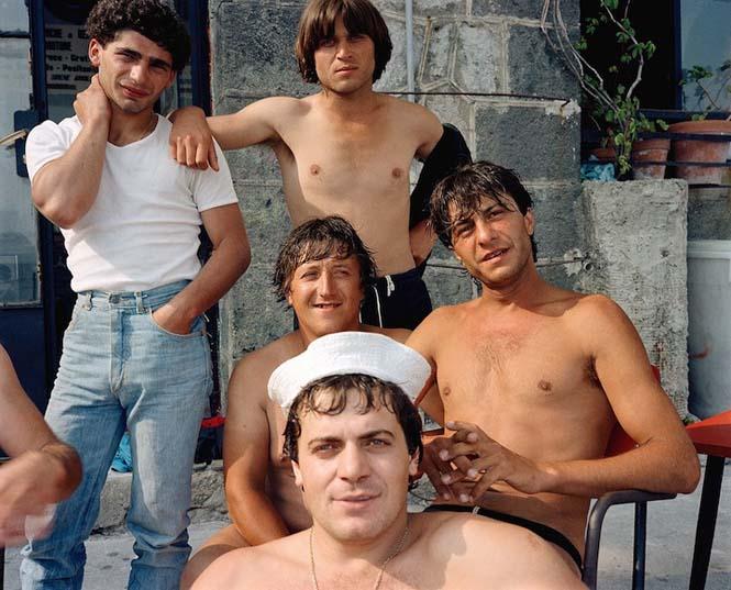 Η Ιταλία της δεκαετίας του 1980 μέσα από φωτογραφίες (9)