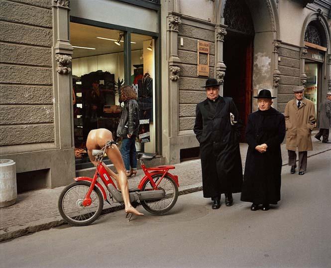 Η Ιταλία της δεκαετίας του 1980 μέσα από φωτογραφίες (10)