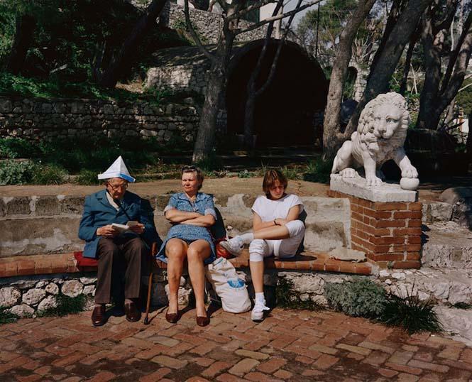 Η Ιταλία της δεκαετίας του 1980 μέσα από φωτογραφίες (11)