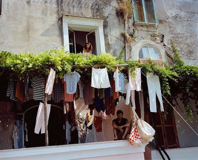Η Ιταλία της δεκαετίας του 1980 μέσα από φωτογραφίες (12)