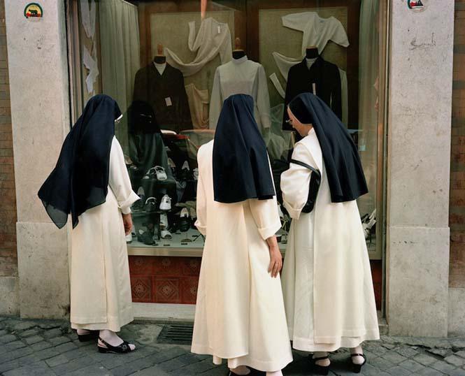 Η Ιταλία της δεκαετίας του 1980 μέσα από φωτογραφίες (13)