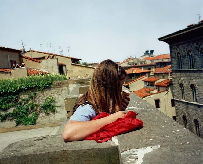 Η Ιταλία της δεκαετίας του 1980 μέσα από φωτογραφίες (16)
