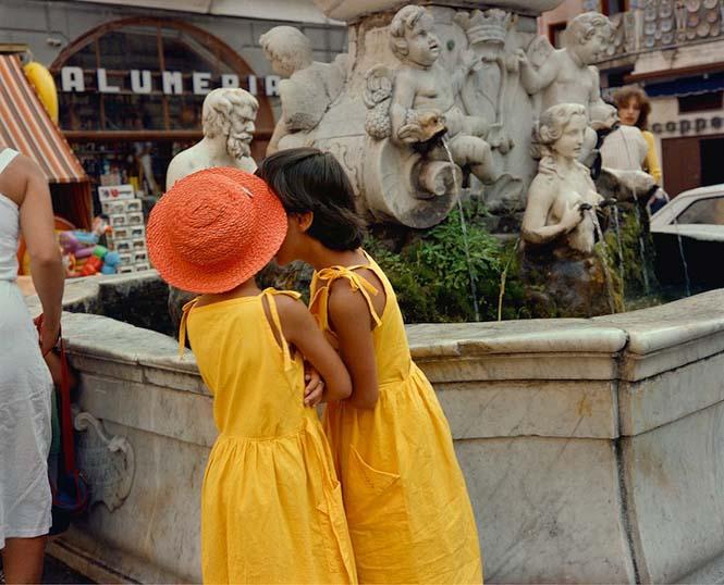 Η Ιταλία της δεκαετίας του 1980 μέσα από φωτογραφίες (17)