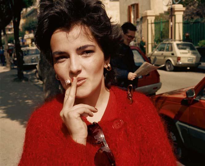 Η Ιταλία της δεκαετίας του 1980 μέσα από φωτογραφίες (18)