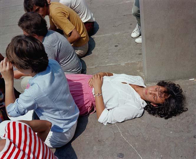 Η Ιταλία της δεκαετίας του 1980 μέσα από φωτογραφίες (20)