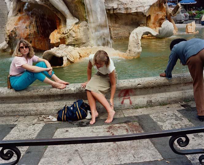 Η Ιταλία της δεκαετίας του 1980 μέσα από φωτογραφίες (21)