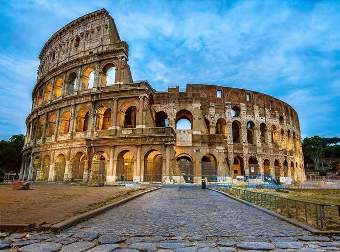 Ιταλία (Φωτογραφικό Αφιέρωμα) (21)