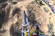 Κατάβαση με mountain bike
