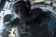 Η καθοριστική σκηνή που «κόπηκε» από την οσκαρική ταινία Gravity