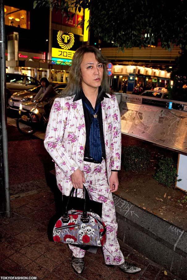 Η μόδα στους δρόμους του Τόκιο (10)