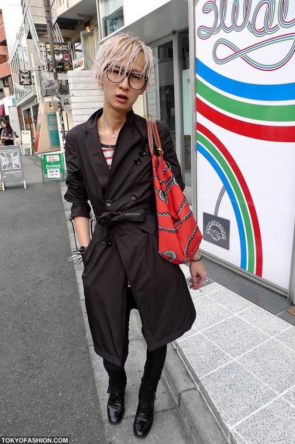 Η μόδα στους δρόμους του Τόκιο (20)